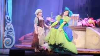 getlinkyoutube.com-Disney live Three classic fairy tales
