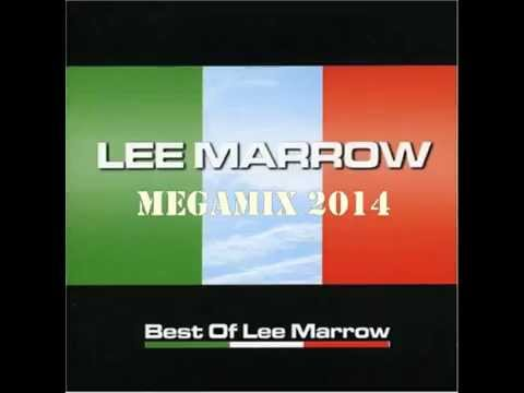 Lee Marrow -' Megamix 2014