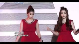 getlinkyoutube.com-110610 ~ T-ara - Why Do You Act Like This ~ Dream Concert * June 10, 2011