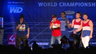 getlinkyoutube.com-TwenTeam8 vs K-Pom - 1/2 Final - 4th Beatbox Battle World Championship