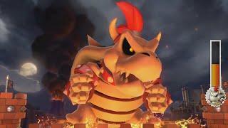 getlinkyoutube.com-Mario Party 10 - All Boss Battle Mini Games