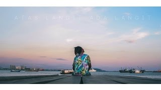 getlinkyoutube.com-Atas Langit Ada Langit by Mady Bee ft. Rahh 5 Kaki & Dment si lain