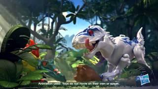 getlinkyoutube.com-Jurassic World Australia Hero Mashers