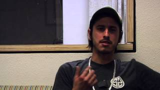 getlinkyoutube.com-Crail Couch with Leo Romero
