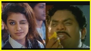 Oru Adaar Love Malayalam Movie Jagathy Sreekumar Troll Version