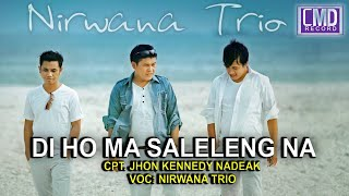Nirwana Trio Vol.5   DIHO MA SALELENGNA [Official Music Video CMD RECORD] [HD]