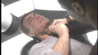 getlinkyoutube.com-Universal Soldier 2 (1999) - Final Fight Redux - Van Damme vs Michael Jai White