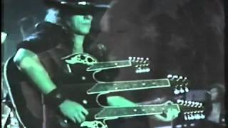 getlinkyoutube.com-Bon Jovi - Wanted Dead Or Alive Live Moscow (best Richie Sambora performance)