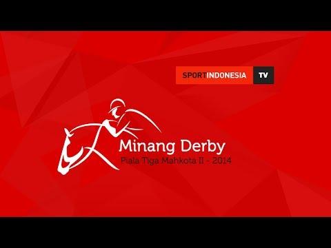 Pacuan Kuda Minang Derby - Piala TIga Mahkota II 2014