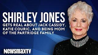 getlinkyoutube.com-Actress Shirley Jones Gets Open with Her Sex Life