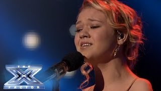 "getlinkyoutube.com-Rion Paige Hopes to ""See You Again"" - THE X FACTOR USA 2013"
