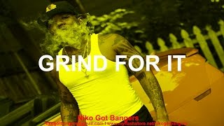 getlinkyoutube.com-Grind For It - YFN Lucci x Johnny Cinco Type Beat 2016 [Pro. @NikoGotBangers]