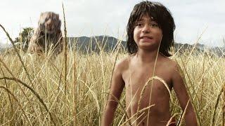 getlinkyoutube.com-Jungle Book Trailer Ends With a Big Monkey Mystery