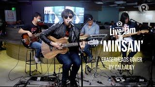 getlinkyoutube.com-Callalily - 'Minsan' (Eraserheads original)