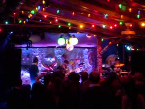 Gravity A @ Broadway Oyster Bar st.louis 3/8/14
