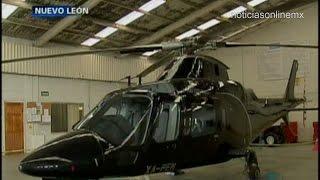 getlinkyoutube.com-El Z-42 las Residencias, Helicópteros, Carros y lujos de un Narco en México