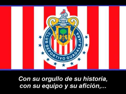 himno de chivas mp3: