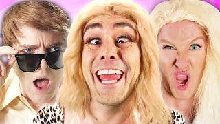 """getlinkyoutube.com-Britney Spears, Iggy Azalea - """"Pretty Girls"""" PARODY"""