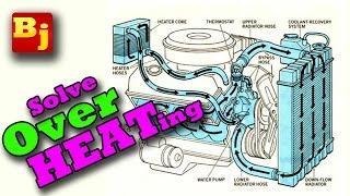 getlinkyoutube.com-Engine Overheating? - 9 Steps to Solve