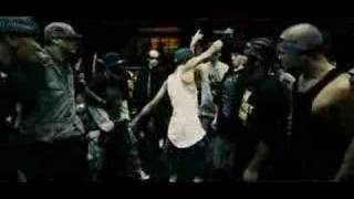 getlinkyoutube.com-Steppin' battle du début à L.A. (Stomp the yard)