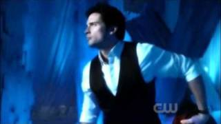 getlinkyoutube.com-Smallville Season 10 - Finale (Clark Becomes Superman)