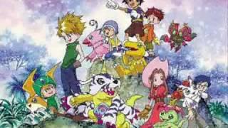 getlinkyoutube.com-Digimon Canciones