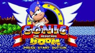 getlinkyoutube.com-Sonic 1 Boomed [Long Play]