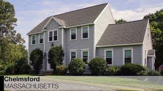 Video of 3 Pasture Lane | Chelmsford Massachusetts real estate & homes by Deborah J Smith