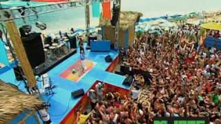getlinkyoutube.com-Pitbull ft Akon-Shut It Down (MTV Spring Break 2010)HD