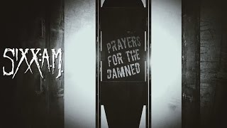 getlinkyoutube.com-Sixx:A.M. - Prayers For The Damned (Lyric Video)