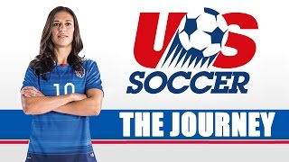 The Journey of the USWNT
