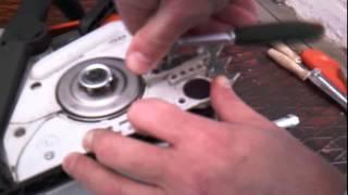 getlinkyoutube.com-Бензопила штиль 180 видео тюнинг,  Stihl MS 180 chainsaw video tuning