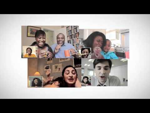 الاتصال بالفيس بوك عبر السكايبي -جديد