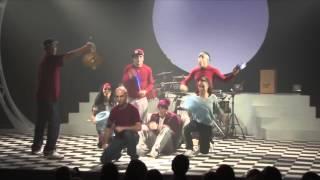 """getlinkyoutube.com-BRODAS BROS, """"Concierto Concepto""""  en el Teatre Coliseum"""