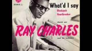 getlinkyoutube.com-Ray Charles - I Got A Woman