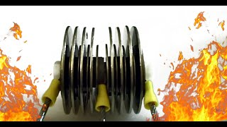 getlinkyoutube.com-Vid21 HOT NEW Hydrogen Generator Design!!!