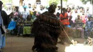 getlinkyoutube.com-Bara drumming in Segou