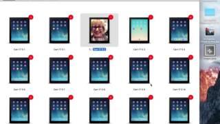 getlinkyoutube.com-How to Change iPad Background with Apple Configurator v2