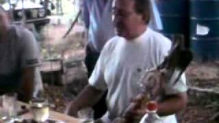 getlinkyoutube.com-HRVATSKI GUSLAR VLADO MIKULIĆ-PJESMA MAJCI