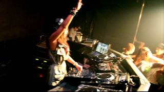 DJ RoxY June @ Club Mass Korea (part I)