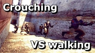 getlinkyoutube.com-CS:GO - Crouching VS Walking