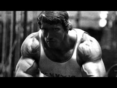 Arnold Schwarzenegger : 6 Rules For Success -MrvwGCJwMIY