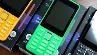 getlinkyoutube.com-Обзор мобильного телефона Vertex D511 с закаленным стеклом.