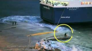 getlinkyoutube.com-Theofilos NEL lines in Lemnos 2012 case