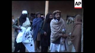 getlinkyoutube.com-Afghanistan - Pakistani Taliban commander Latif Mehsud arrested by US forces in Afghanistan / Intell