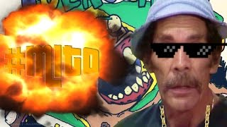 getlinkyoutube.com-Seu Madruga Mito - TURN DOWN FOR WHAT