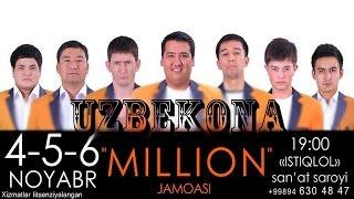 getlinkyoutube.com-MILLION JAMOASI KONSERT DASTURI 2013