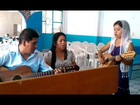 MasQueVencedores-Iglesia de Dios (Israelita)