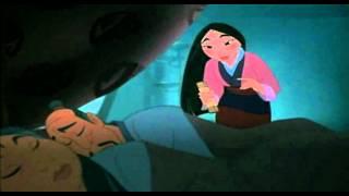 Mulan - Trailer