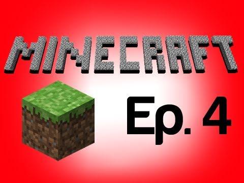 Minecraft - Ep. 4 - Freddy Krueger